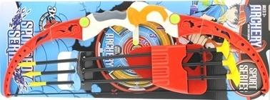 Mega Oyuncak Silahlar Renkli
